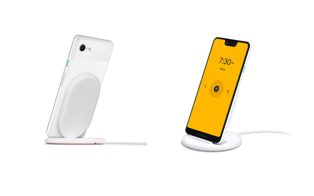 The new Pixel Stand could offer up to 23W wireless charging for the Pixel 6 series