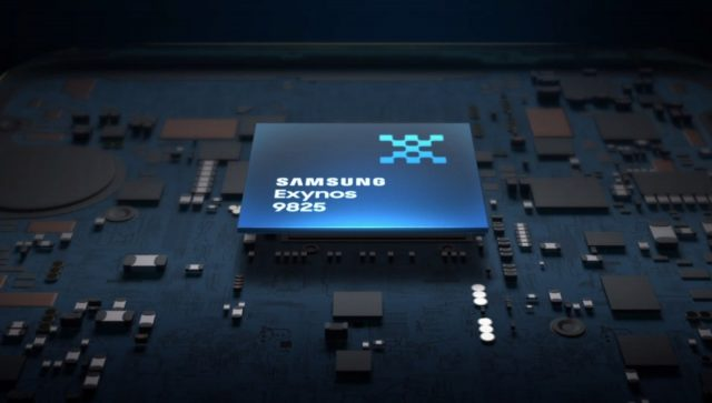 More Samsung phones will be powered by Exynos chipsets in 2022